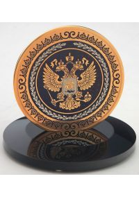 Медаль с гербом